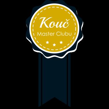 Kouč Master Clubu