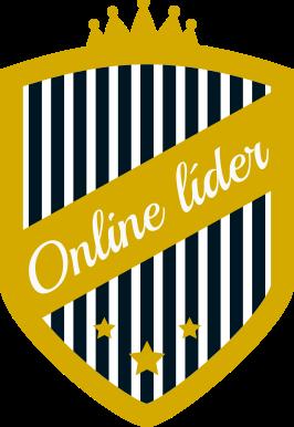 Online líder