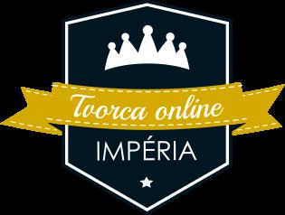 Tvorca online impéria