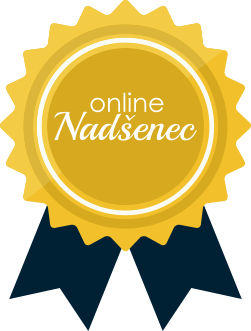Online nadšenec